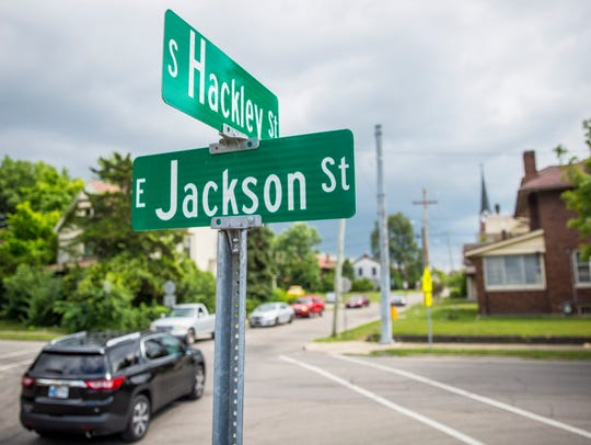 Streets across Muncie carry historical significance