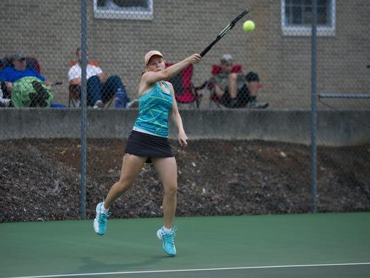 News Leader Tennis