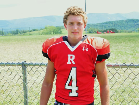 Riverheads Football