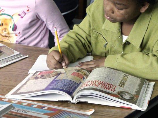 Bessie Weller Elementary