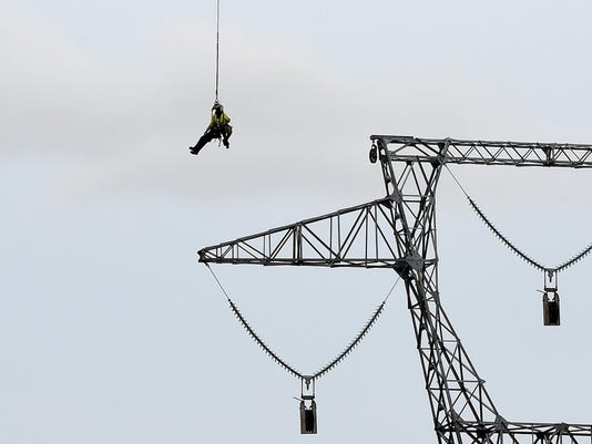High Flying Electrical
