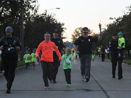 OSH Run with Cop 100914 003.jpg
