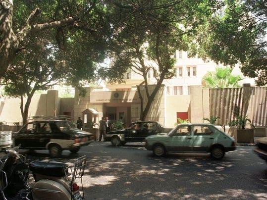 AP Mideast Egypt US