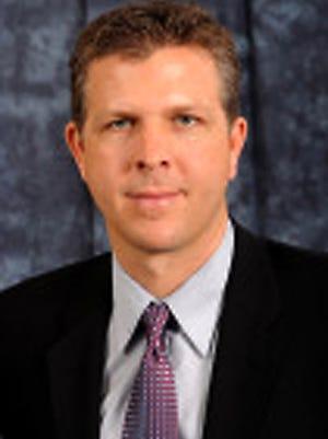 Todd Yeagley  IU Soccer coach
