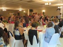 Over $20,000 raised for Sandusky County Cancer Fund