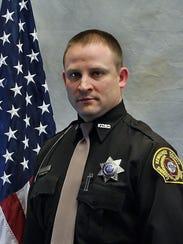 Deputy Jamie A. Tlachac