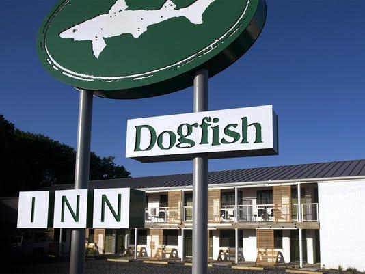 Dogfish Inn 3