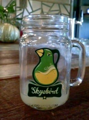Skyebird Juice Bar Experimental Kitchen Menu
