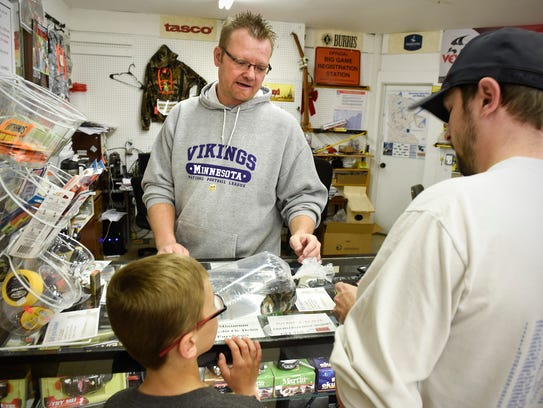 Don't wait until Friday to buy your gear for the Minnesota fishing opener.