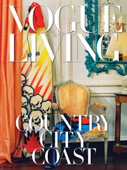 'Vogue Living: Country, City, Coast'