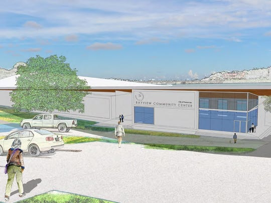 Bayview Community Center On Track To Be Completed In 2019