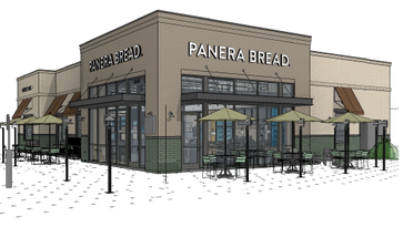 Mead library logo and Panera in Sheboygan: Catch up on this week's business news