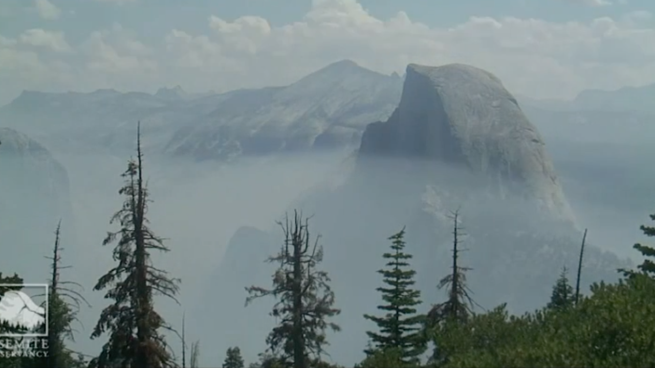 Ferguson Fire California Map.Yosemite Fire What We Know So Far