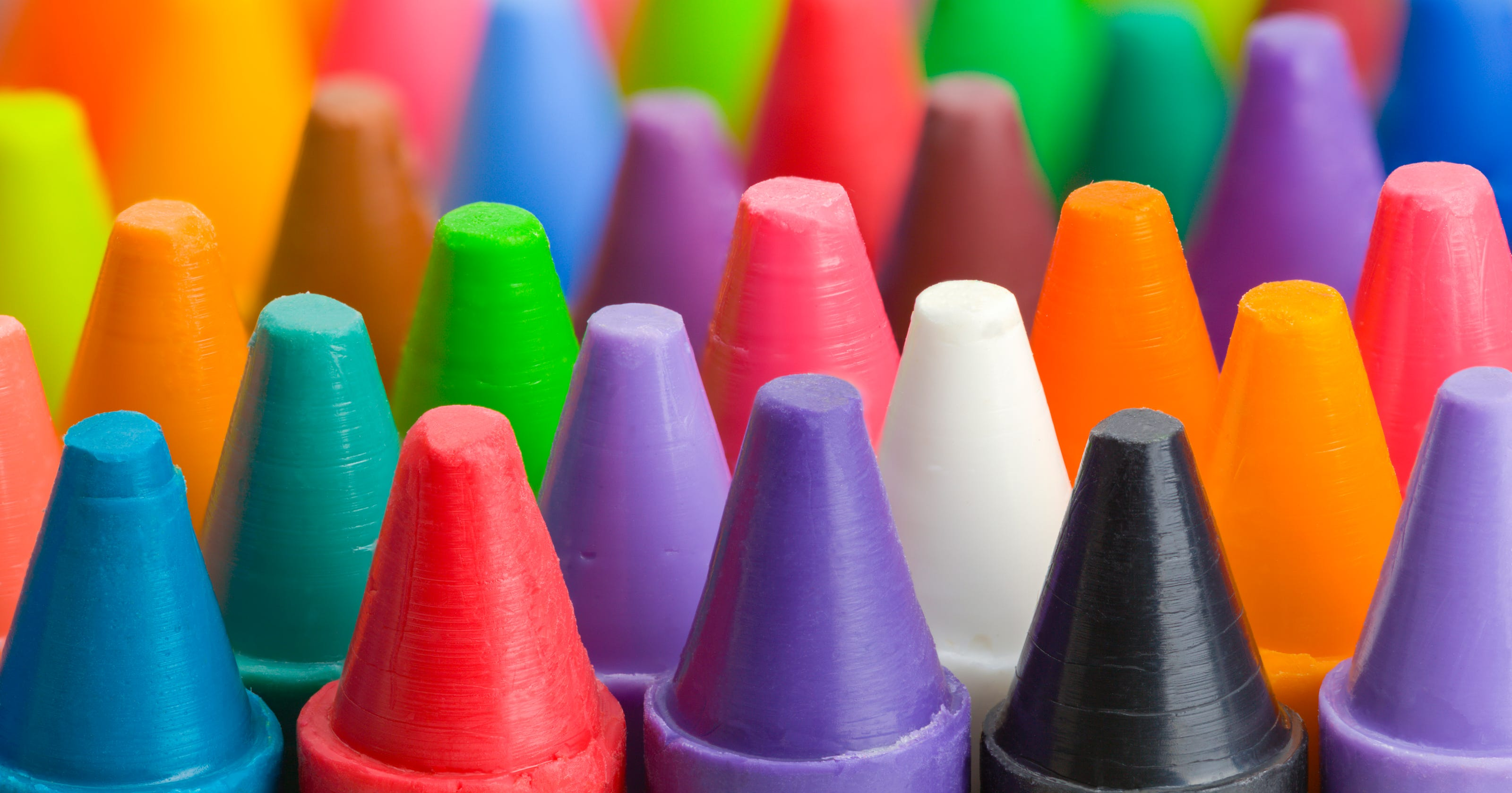 So Long Dandelion Crayola Retiring Crayon Color