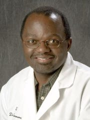 Dr. Nicholas Zavazava