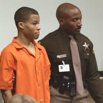 Federal judge tosses out life terms for D.C. sniper Malvo