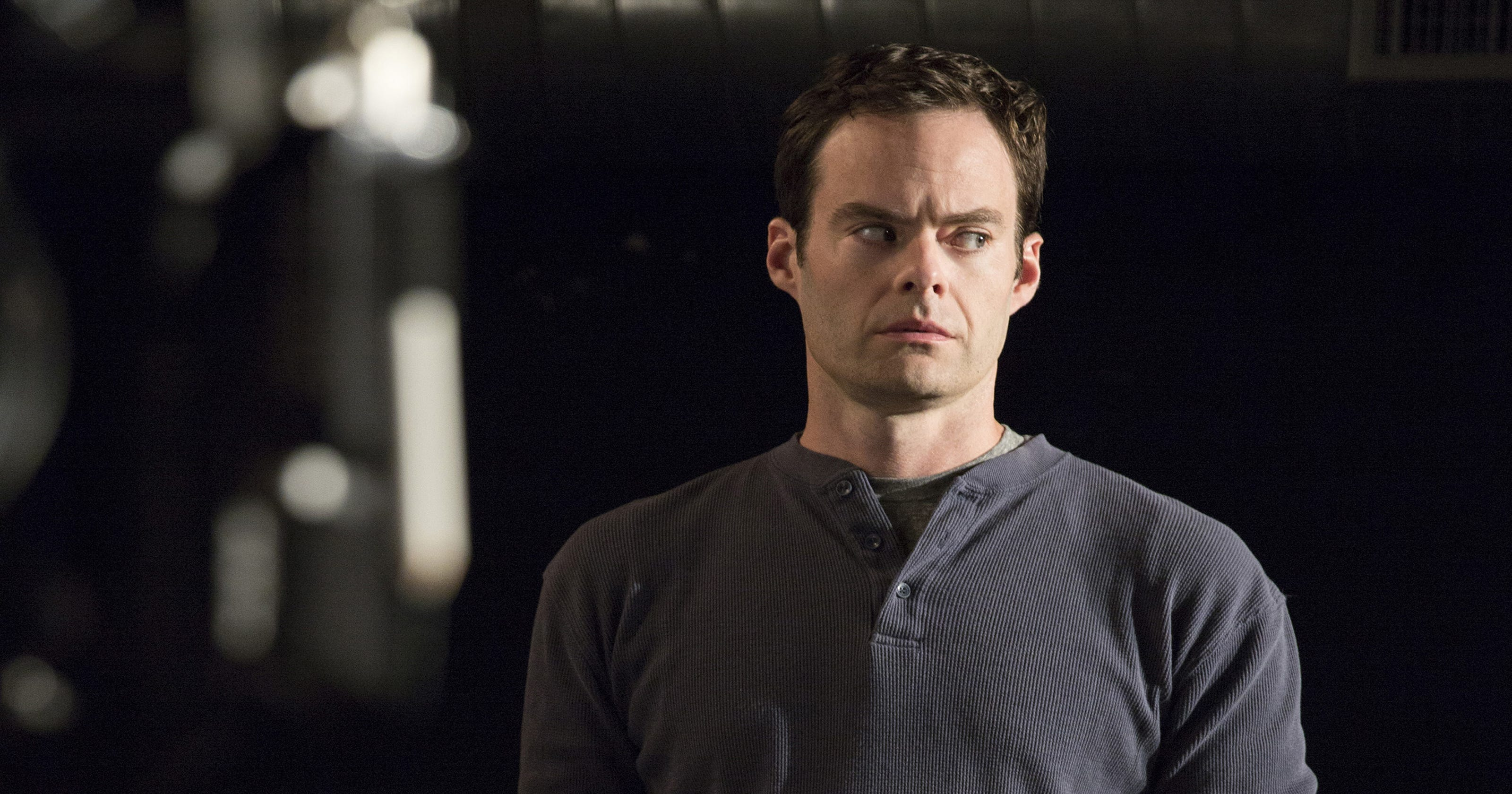 Barry' review: Bill Hader somehow makes wild and weird HBO