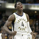 Pacers' Victor Oladipo headed to NBA All-Star Game