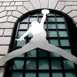 Nike Air Jordans through the years