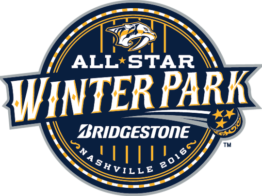 The Bridgestone Winter Park, which opens Dec. 12, will be located at Walk of Fame Park.