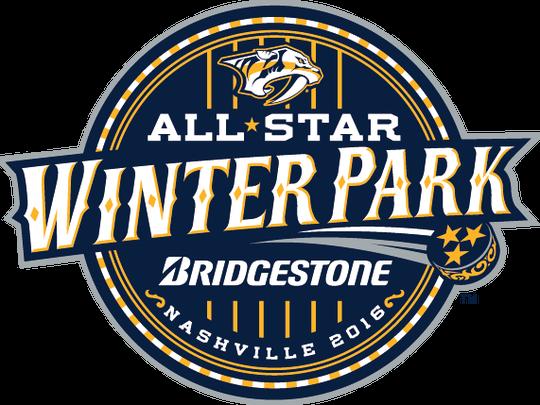 The Bridgestone Winter Park, which opens Dec. 12, will