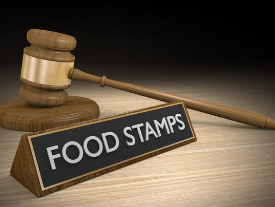 Food Stamps Jersey City New Jersey