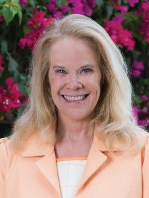Palm Beach Town Councilwoman Julie Araskog