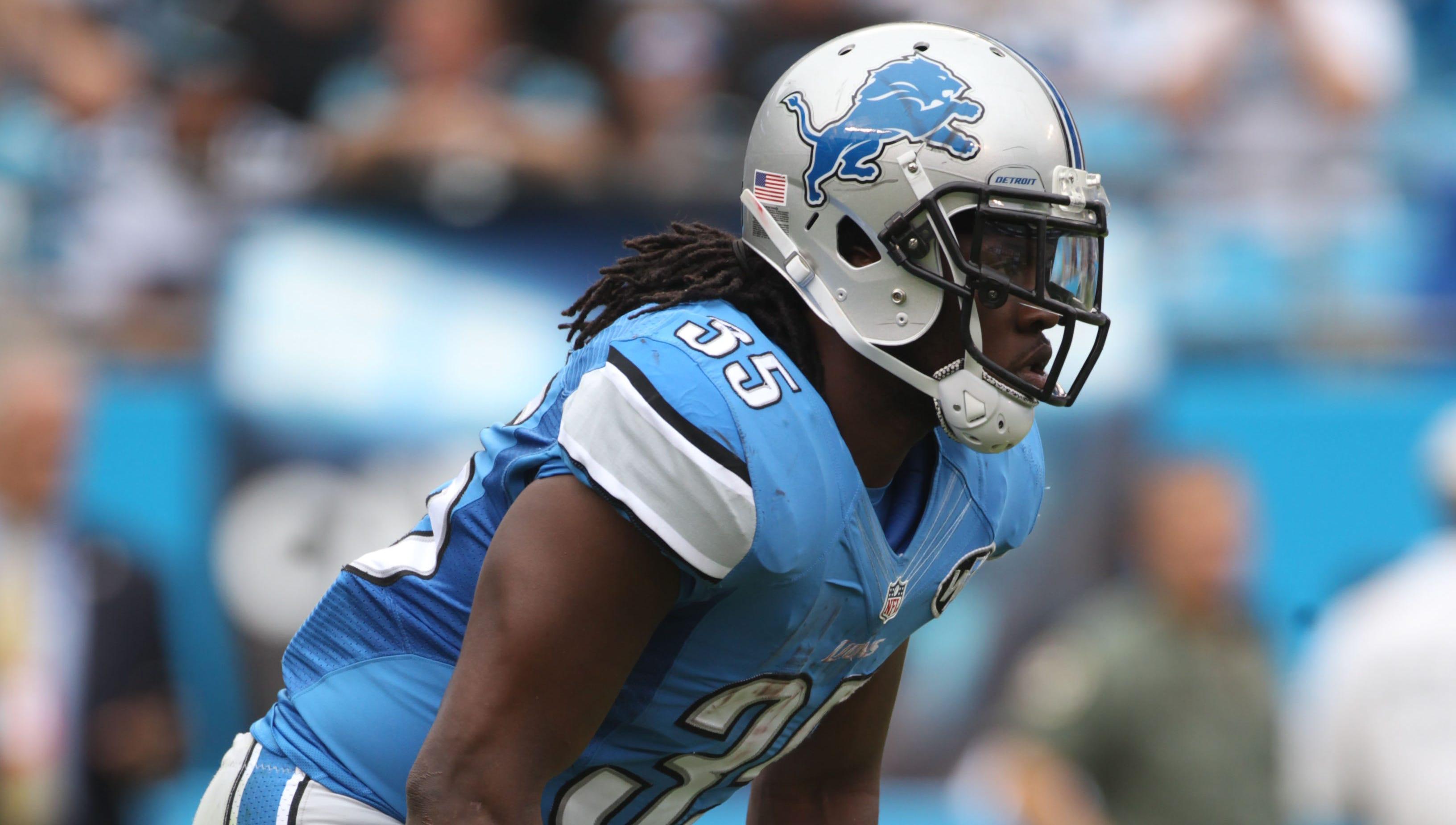Detroit Lions' Joique Bell cleared for physical activity