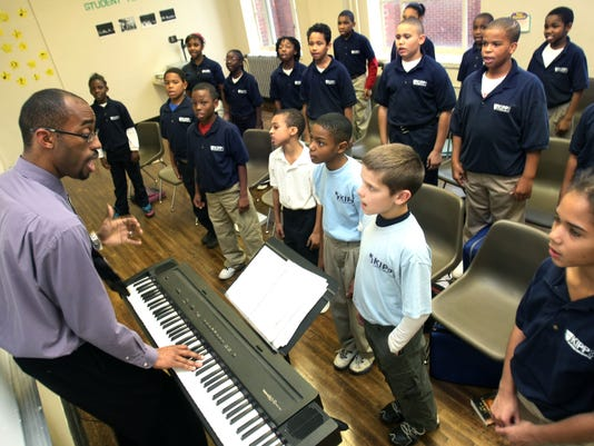 Program to aid charters