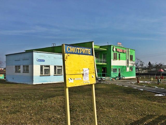 In Secretive Belarus Chernobyls Impact Is Breathtakingly Grim