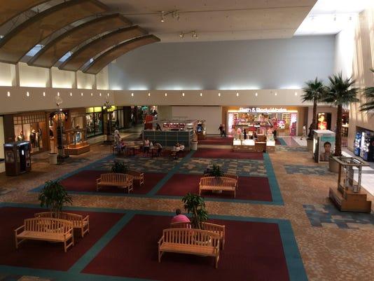 wsd mall 2
