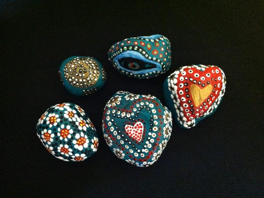 PaintedRocks