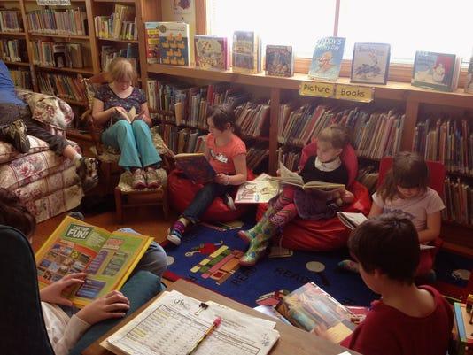 Whitingham children's library.JPG
