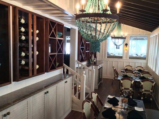 Thistle Lodge at Casa Ybel Resort exudes Old Florida charms.
