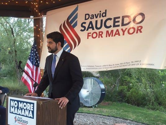 David Saucedo