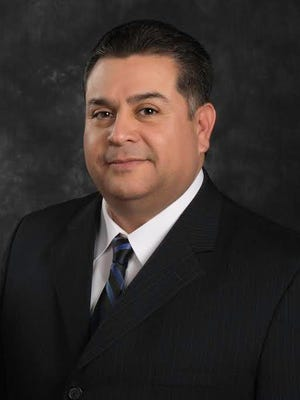 Richard Aguilar