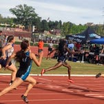 PREP TRACK AND FIELD: RHS athletes shine at exclusive meet