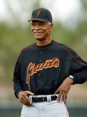 Felipe Alou was the first star baseball player from the Dominican Republic.