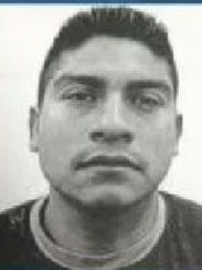 Urbano Santiago, one of four men allegedly killed by