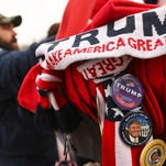 LETTER: Inauguration boycott for sore losers