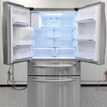 It may not be perfect, but this fridge is effective and fairly priced.
