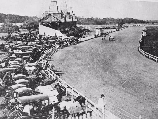 Horse Racing Fifteen Horses Died At Monmouth Park In 2018