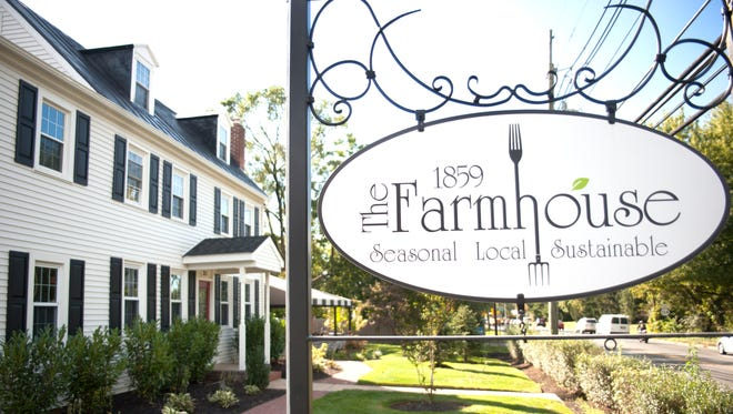 The Farmhouse in Cherry Hill has closed.