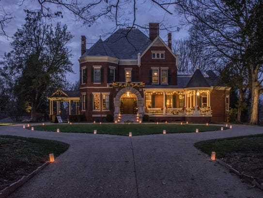 Knox Heritage will host its Gilded Age Gala on New