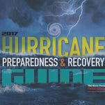 2017 Hurricane Preparedness & Recovery Guide - Downloadable
