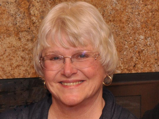 Darcie Smith