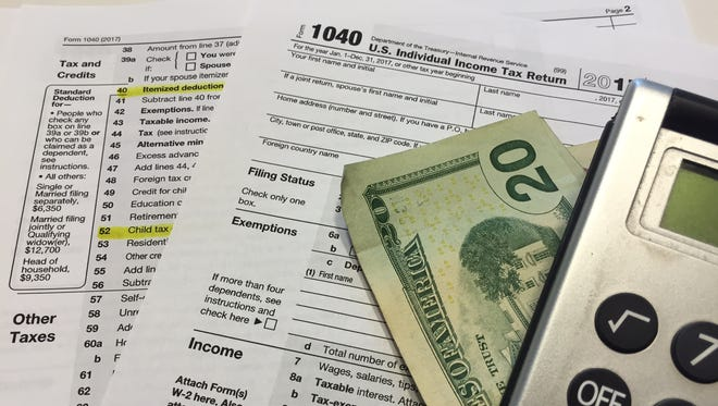 Milllennials and other families are asking tax questions about mortgages, marriage and student loans.