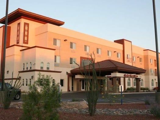 Destination Arizona Travel Guide To Sonoita Elgin And