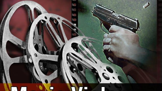 Movie violence
