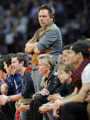 Tom Gores said he launched his project only after deciding the Pistons were on the right path.